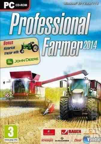Descargar Professional Farmer 2014 [MULTI10][TiNYiSO] por Torrent